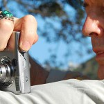 The War Against Blurry Photos: Holding Your Point and Shoot Camera