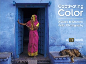 Captivating Color cover