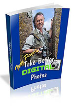 Take Better Digital Photos Ebook